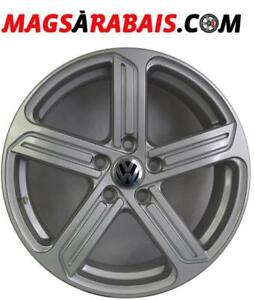 Mags 17'' Volkswagen **LIQUIDATION** OUVERT LE SAMEDI 9h30-13h30