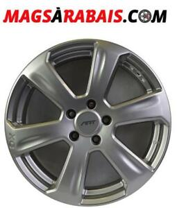 Mags 5x108 CB63.4mm (volvo, ford) direct fit @669$****OUVERT SAMEDI 10-14h****