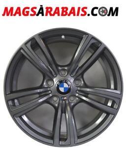 Mags 17 '' BMW Hiver disponible avec pneus 225/45/17 225/50/17**OUVERT LES SAMEDIS 10H a 14H!**