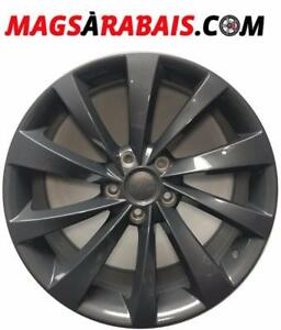 Mags 20 '' Tesla Hiver disponible avec pneus**OUVERT LES SAMEDIS 10H a 14H!**