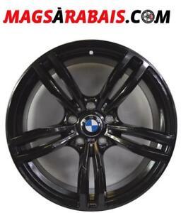 Mags BMW X5 - X6 18 pouces NEUF / ENSEMBLE MAGS ET PNEUS *HIVER***OUVERT SAMEDI 10-14h**