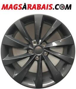 Mags Tesla model 3 **NOUVEAU** 5x114.3 DIRECT FIT