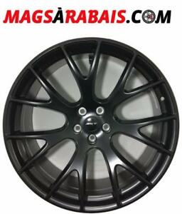 "Mags 20-22"" pour CHRYSLER 300/MAGNUM/CHALLENGER/CHARGER ***MAGS A RABAIS***"