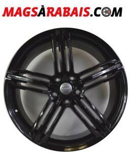 MAGS 18 pouces AUDI NEUFS + pneus 3 SUCCURSALES QUEBEC LAVAL MIRABEL**OUVERT SAMEDI 10-14h**
