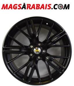 Mags Chevrolet CORVETTE Z06 Z07 19 pouces / 20 pouces !!!***OUVERT LES SAMEDIS 10H a 14H!**
