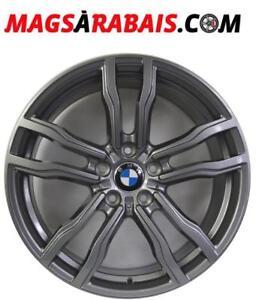 """Mags 19"""" pour BMW X5/X6  ***MAGS A RABAIS***"""