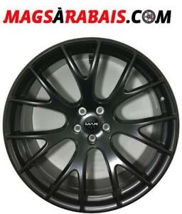 Mags 22pour Jeep Grand Cherokee/SRT8