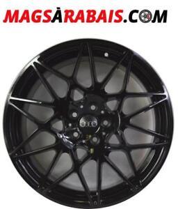 Mags 18 '' Audi HIVER **disponible avec pneus** A4 A5 A6 A3 Q3 S3 Q5 A7 S4 S5 S6**OUVERT SAMEDI 10-14h**