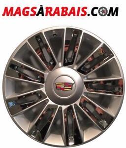 Mags - Roue Cadillac et Chevrolet 22'' et 24''****OUVERT SAMEDI 10-14h****