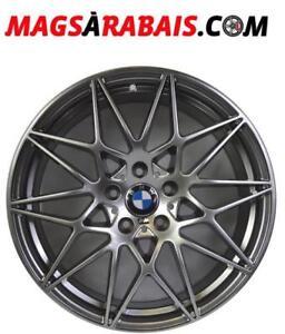 Mags 18 '' BMW Hiver disponible avec pneus**OUVERT LES SAMEDIS 10H a 14H!**
