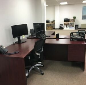 OFFICE CLEANING AS LOW AS $40 /VISIT