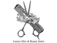 Job vacancy hair stylist/barber/apprentice