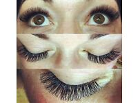 Classics eyelash extensions, Russian Volume lashes, Billion Dollar Brows,
