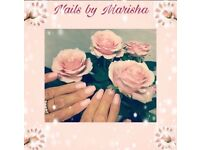 Nails-30% off all new clients!