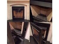 Ex display inset stove