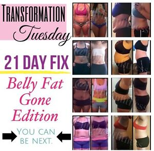 21 Day Fix - Summer Bodies are MADE in the Winter! Peterborough Peterborough Area image 7