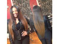 Afro-Caribbean Mobile Hairdresser
