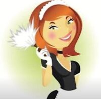Ashley's Cleaning Plus! Accepting new clients!