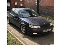 Saab 9-5 95 2.3 Turbo Auto - Open To Offers
