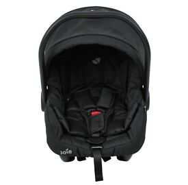 Joie Juva Car seat seat - used twice, fab condition !