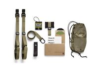 TRX Force suspension training package