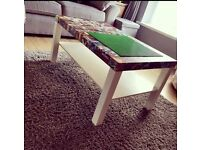 Comic book Lego Table