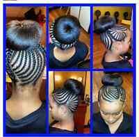 CHEAP HAIR BRAIDING GUARANTEED