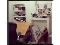 Artist Studio Stockport