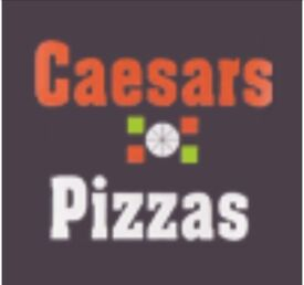 Delivery driver and inside staff required for Takeaway in middleton