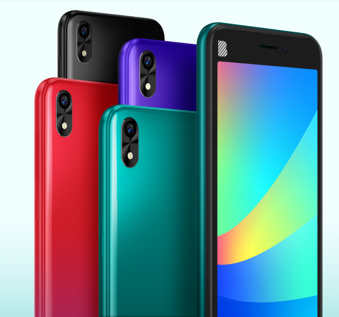 "BLU Studio X10 5.0"" S970EQ 16GB Dual-Sim 8MP Android Smartphone"