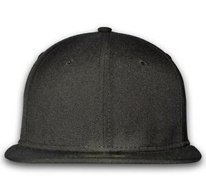 New Era - 59FIFTY Original Basic Plain  - Fitted Hat Cap -