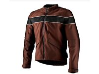 Mens Corazzo Speedway Vespa motorcycle protective jacket