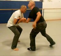 Self-Defence  Classes,  Never Late Too Late to Start 16+