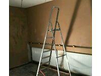 Excellent plastering job!!!