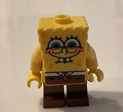 lego spongebob set 3834 spongebob squarepants