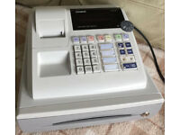 Casio 130CR Electronic Cash Register Till