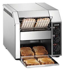 Lincat Toaster