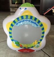 Leap Frog Dreamscapes Crib Soother