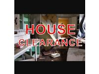 HOUSE CLEARANCE, WASTE REMOVAL, RUBBISH CLEARED, BOURNEMOUTH, POOLE