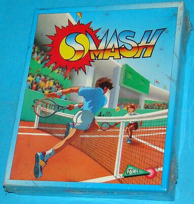 Smash - Commodore Amiga 500 A500 - PAL