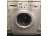 bosch washing machine repair manual