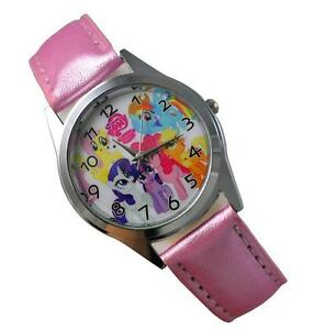 MY LITTLE PONY Girl Child Fashion Watch Xmas Wrist Xmas YBX03