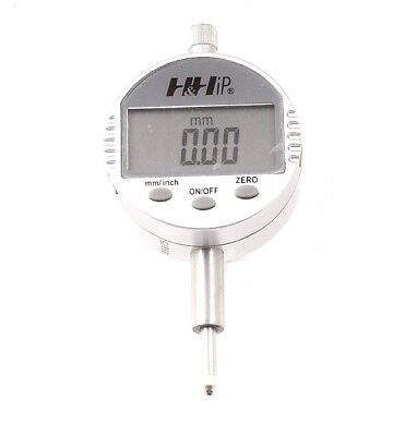 0-1 0-25mm Quick Action Electronic Indicator 4400-0110
