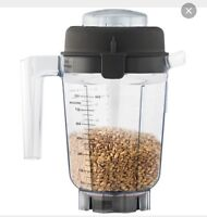 Wanted! Vitamix DRY container