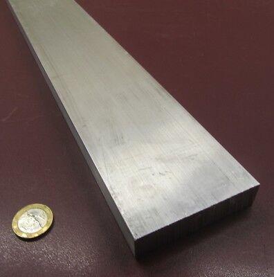 7075 T7351 Aluminum Bar 34 .750 Thick X 3.0 Wide X 24 Length