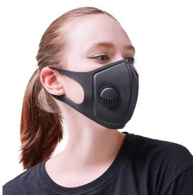 NEW dust mask respirator