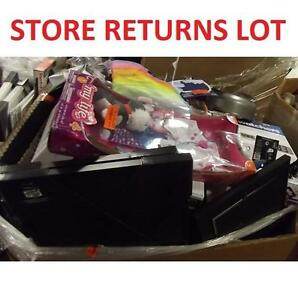 303 AS IS CONSUMER GOODS W/MANIFEST LOT - SEE COMMENTS 103700947