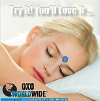 New OXO Worldwide Holograms