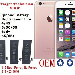 Batteries for iphones,Samsung, LG, HTC, Nokia, Bb, and Motorola