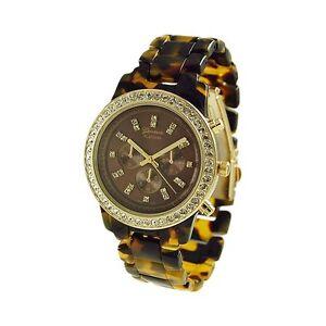 geneva 039 s fashion watches tortoise shell ebay